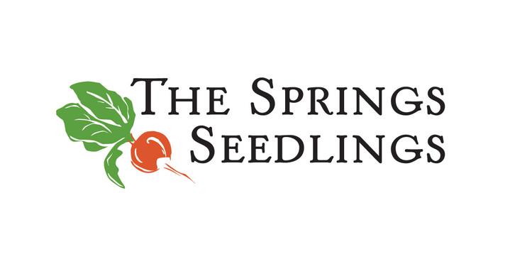 The Springs Seedlings