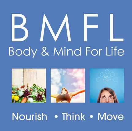 Body & Mind for Life