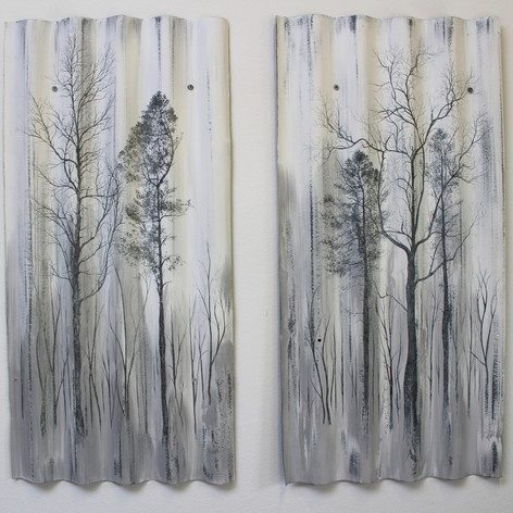 Forest Edge I & II