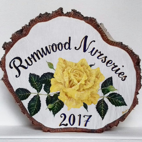 Rumwood Nurseries 25 years