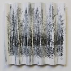 Birch Woodland II