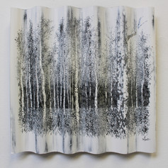 Birch Woodland II