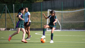 ukactive and Nike partner to open UK school sports facilities during summer holidays