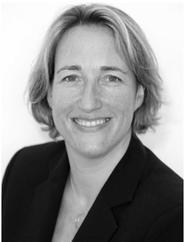 Lisa O'keefe, Sport England