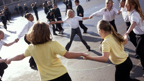 Reopening of schools vital to boost children's activity levels
