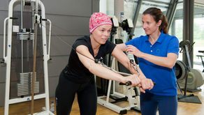 Cancer patients to be prescribed exercise as part of new approach