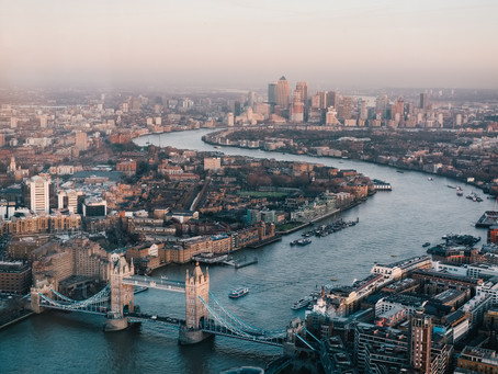 Air pollution linked to far higher COVID-19 death rates, study finds..