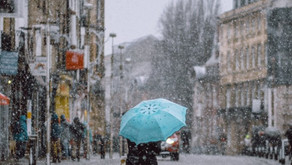 How the weather impacts the UK retail sector.