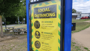 Research reveals pandemic's true impact on disabled people's activity