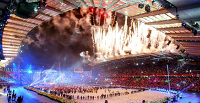 Report claims Commonwealth Games can provide more than £1 billion economic boost.
