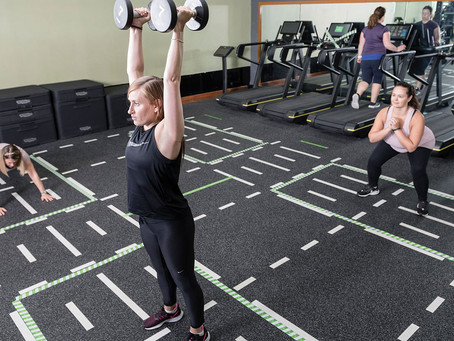 """Physical activity fights back. Organisations challenge lockdown and suggest """"Get fit to fight COVID'"""