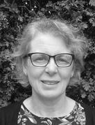 Jane South, Leeds Beckett University