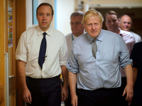 Gym lockdown costing NHS £31m a month