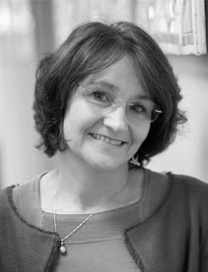 Sara Moseley, Director at Mind Cymru.