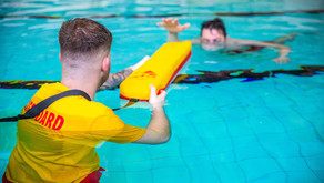 STA Launches a New All-Inclusive Pool Lifeguarding Qualification