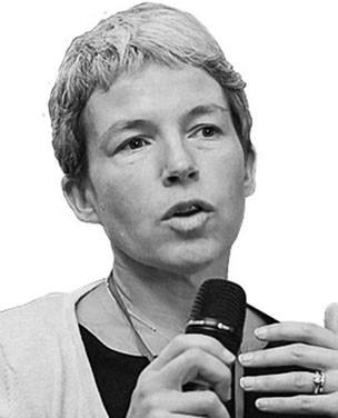 Emma Boggis