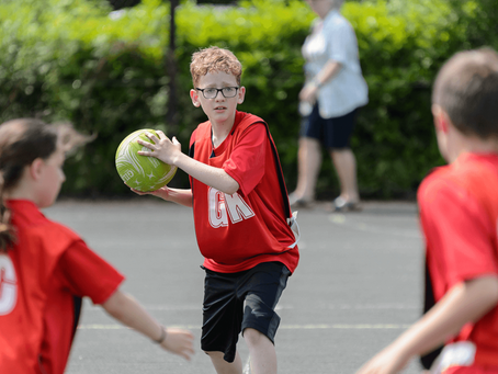 Final consultation on Sport England 10 year strategy