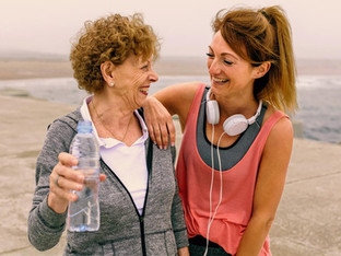 Exercise stops cancer growth