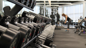 A third of councils fear they have to close health clubs and pools permanently