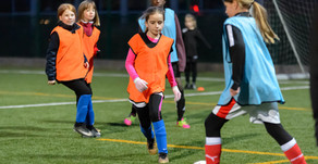 Physical activity can help children catch up on missed work