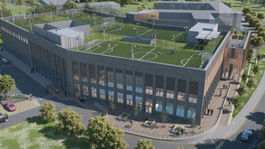 Leisure Centre to Reduce Energy Consumption by 60%