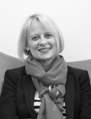 Sally Higham, Groop