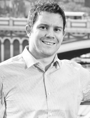 Paul Reddish, Volunteering Matters