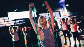 National conference extends sector support for group exercise instructors