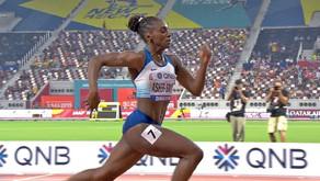 New Research Reveals Women's Sports Will Reach £1BN In Revenue.