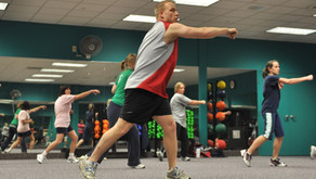 Physical fitness crucial to tackling depression and anxiety