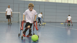 CP Sport create Frame Football resource for the new England Football campaign