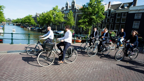 Netherlands expecting even greater e-bike boom as tax breaks and incentives kick in for 2020