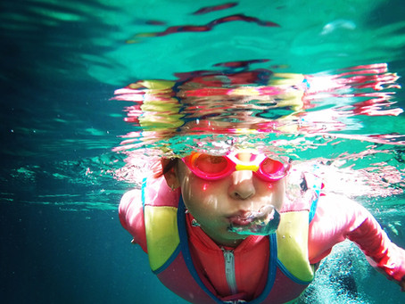Regular swimming saves the NHS more than £357 million pounds each year.