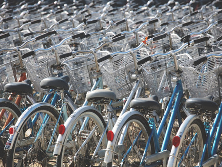 Government leadership and ambition required to champion walking and cycling