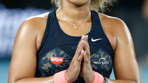 Naomi Osaka refuses to do press at French Open, citing the importance of mental health