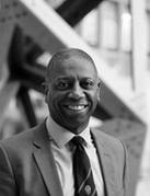 Keith Fraser, Youth Justice Board for England and Wales