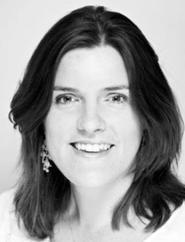 Laura Weston, Women's Sports Trust