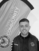 Liam Jenkins, Kent Sport