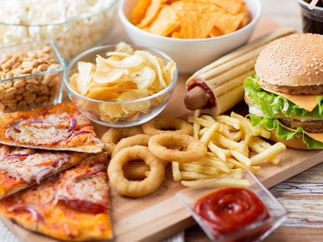 Food labels should say how much exercise is needed to burn off the calories, new study.