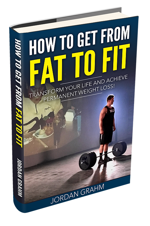 HOW TO GET FROM FAT TO FIT - E-MANUAL