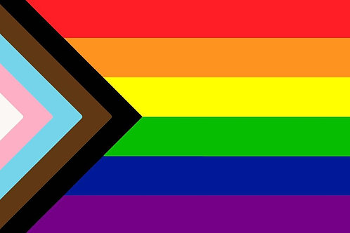 Inclusivity Flag