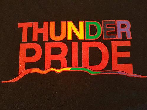 Thunder Pride T-shirt