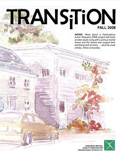 PJ Worrell, Peggy Worrell, Transitions