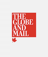 PJ Worrell, Peggy Worrell, the globe and mail