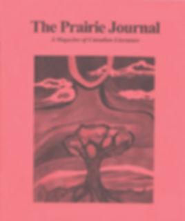 PJ Worrell, Peggy Worrell, Prairie Journal