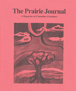 PJ Worrell, Peggy Worrell, Prairie Journal