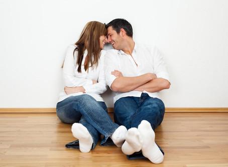 Стадии развития отношений мужчина – женщина. Глава 14