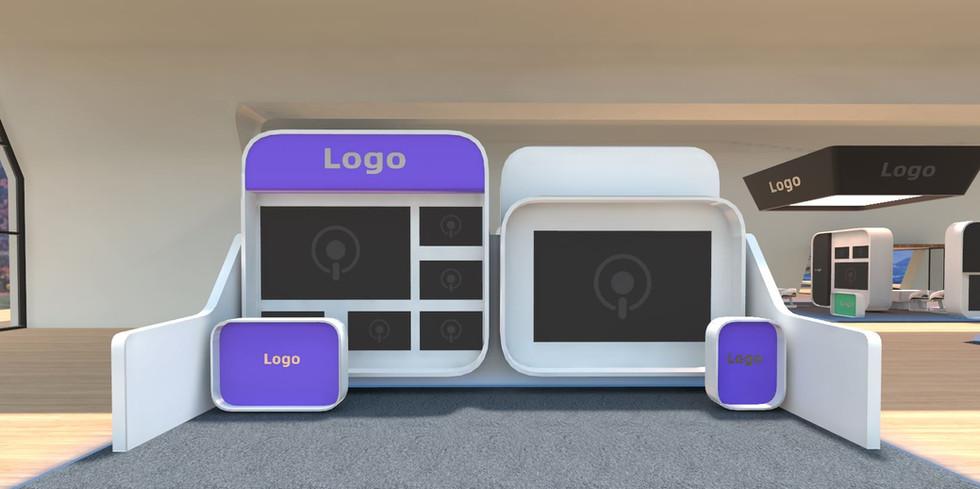 Standard VR Booth