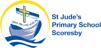 St Jude the Apostle Primary School .png