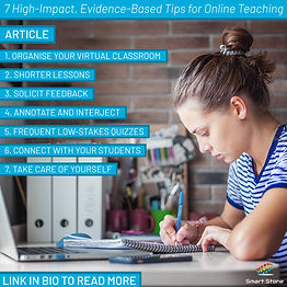 7 High-Impact, Evidence-Based Tips for O